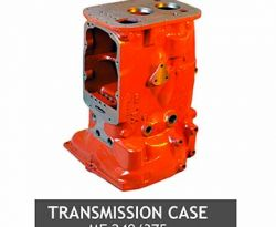 TRANSMISSION CASE MF 240 375